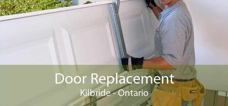 Door Replacement Kilbride - Ontario