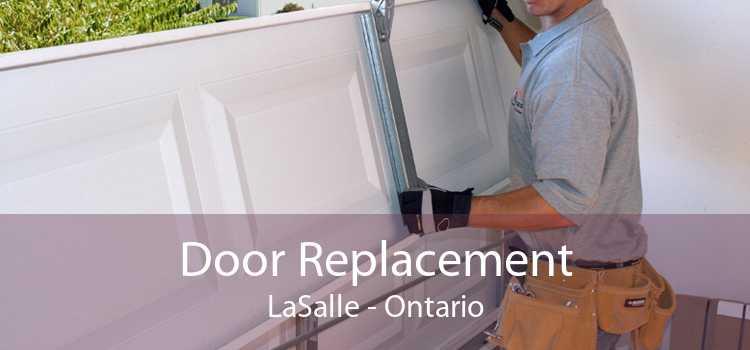 Door Replacement LaSalle - Ontario