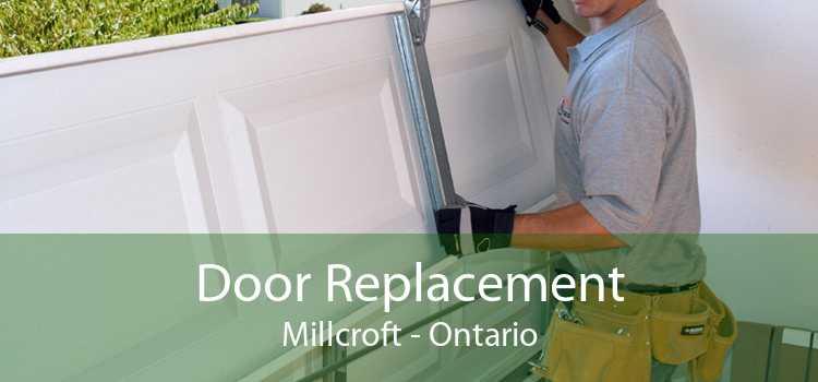 Door Replacement Millcroft - Ontario
