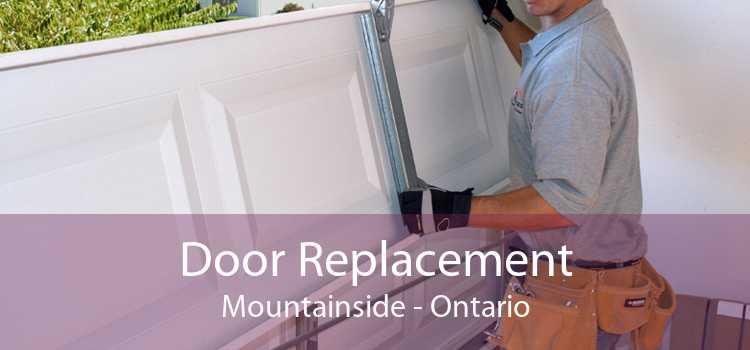 Door Replacement Mountainside - Ontario