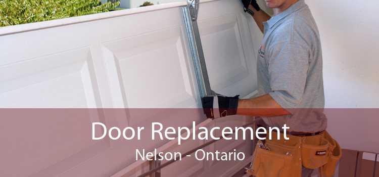 Door Replacement Nelson - Ontario