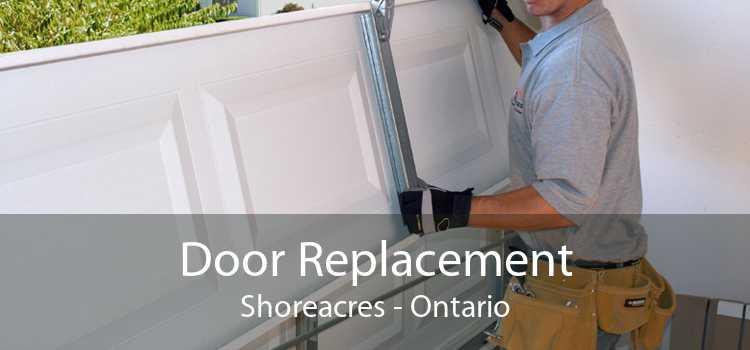 Door Replacement Shoreacres - Ontario