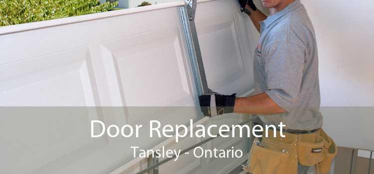 Door Replacement Tansley - Ontario
