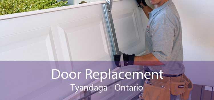 Door Replacement Tyandaga - Ontario