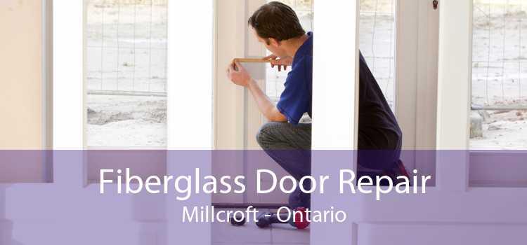 Fiberglass Door Repair Millcroft - Ontario