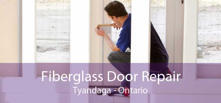Fiberglass Door Repair Tyandaga - Ontario