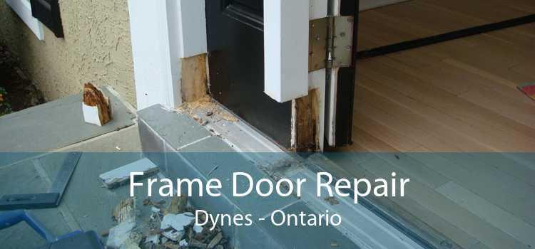 Frame Door Repair Dynes - Ontario