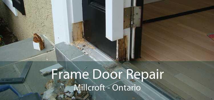 Frame Door Repair Millcroft - Ontario
