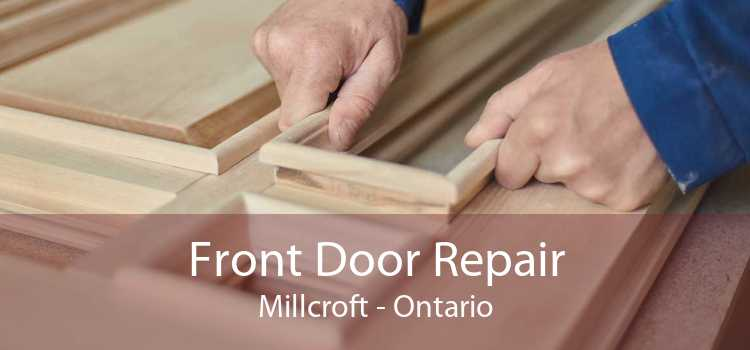 Front Door Repair Millcroft - Ontario