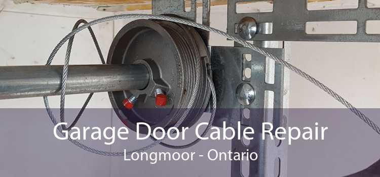 Garage Door Cable Repair Longmoor - Ontario