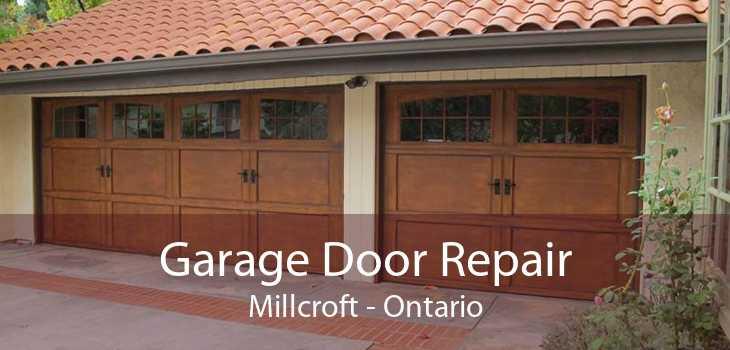 Garage Door Repair Millcroft - Ontario