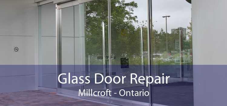 Glass Door Repair Millcroft - Ontario