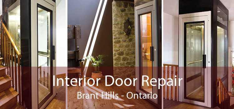 Interior Door Repair Brant Hills - Ontario