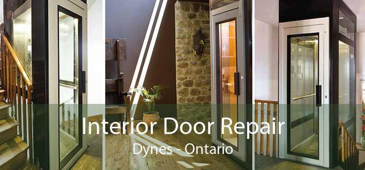 Interior Door Repair Dynes - Ontario
