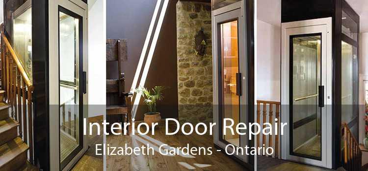 Interior Door Repair Elizabeth Gardens - Ontario