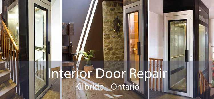 Interior Door Repair Kilbride - Ontario