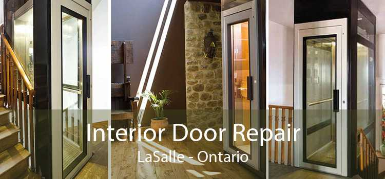 Interior Door Repair LaSalle - Ontario