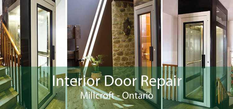 Interior Door Repair Millcroft - Ontario