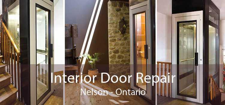 Interior Door Repair Nelson - Ontario
