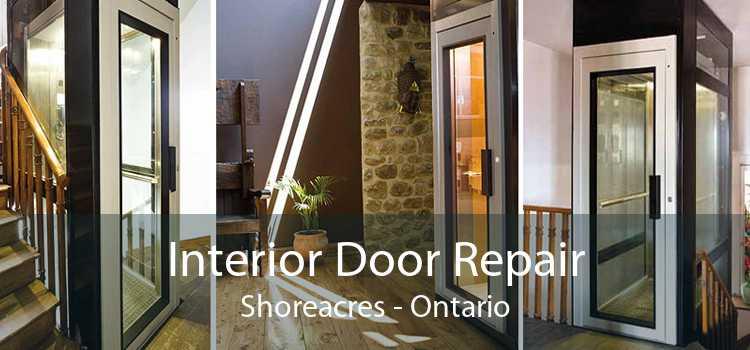 Interior Door Repair Shoreacres - Ontario