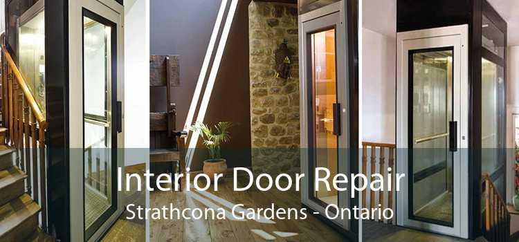 Interior Door Repair Strathcona Gardens - Ontario