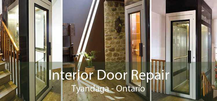 Interior Door Repair Tyandaga - Ontario