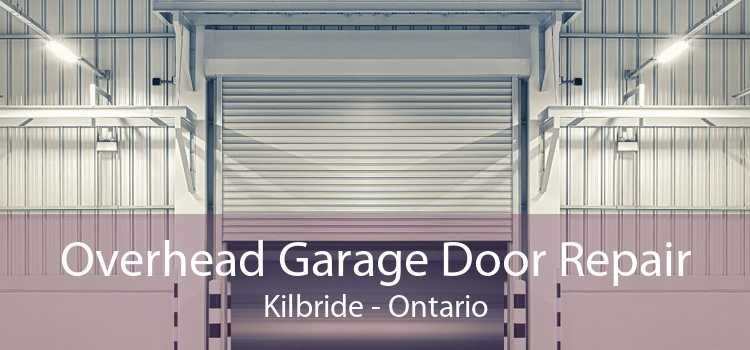 Overhead Garage Door Repair Kilbride - Ontario
