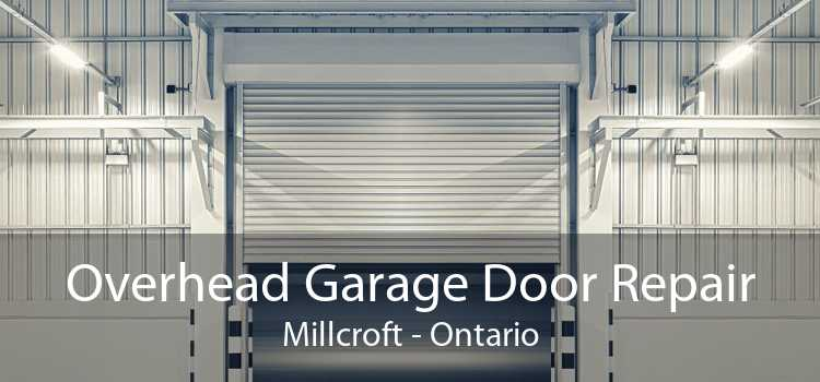 Overhead Garage Door Repair Millcroft - Ontario