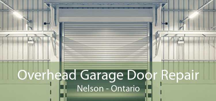 Overhead Garage Door Repair Nelson - Ontario