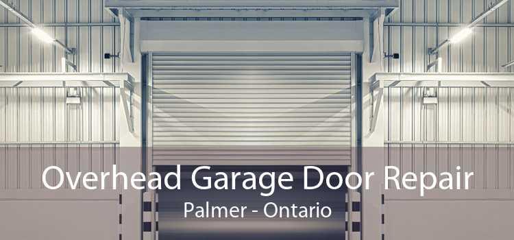 Overhead Garage Door Repair Palmer - Ontario