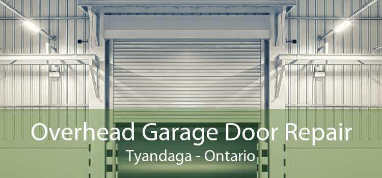 Overhead Garage Door Repair Tyandaga - Ontario