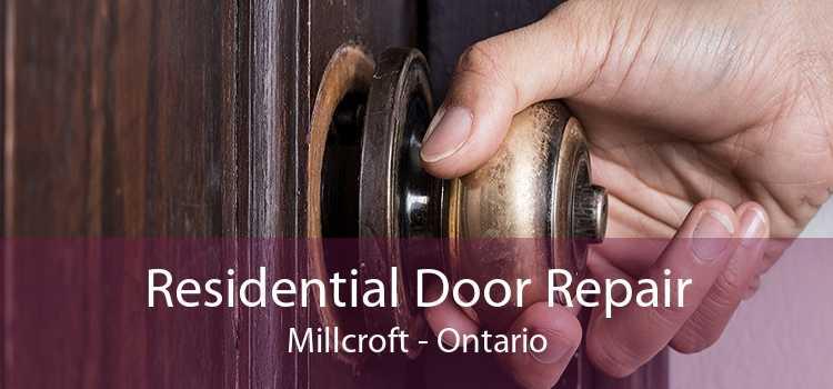 Residential Door Repair Millcroft - Ontario