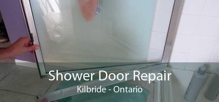 Shower Door Repair Kilbride - Ontario