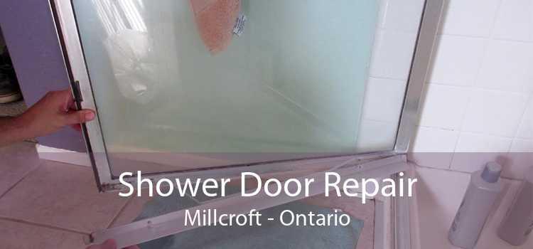 Shower Door Repair Millcroft - Ontario