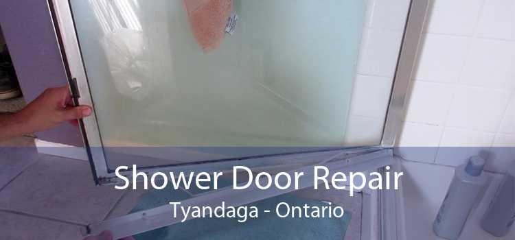 Shower Door Repair Tyandaga - Ontario