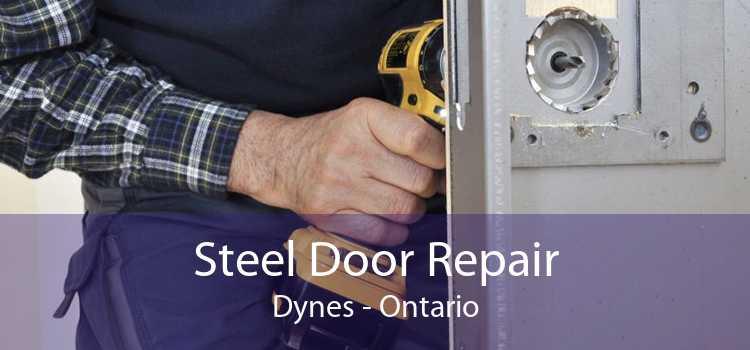 Steel Door Repair Dynes - Ontario