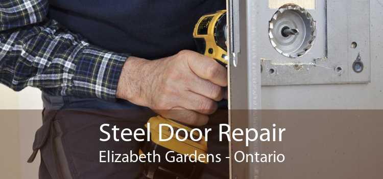 Steel Door Repair Elizabeth Gardens - Ontario