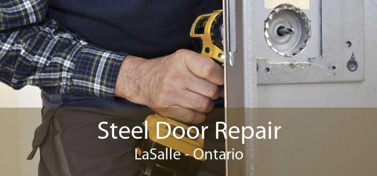 Steel Door Repair LaSalle - Ontario