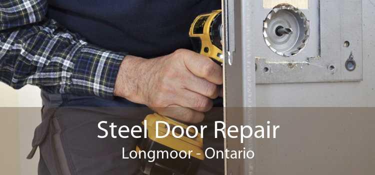Steel Door Repair Longmoor - Ontario