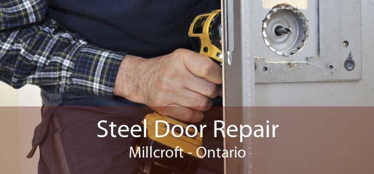 Steel Door Repair Millcroft - Ontario