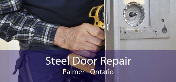 Steel Door Repair Palmer - Ontario