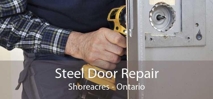 Steel Door Repair Shoreacres - Ontario