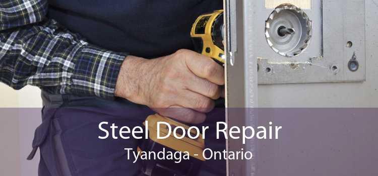 Steel Door Repair Tyandaga - Ontario
