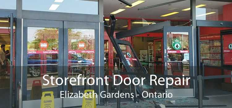 Storefront Door Repair Elizabeth Gardens - Ontario