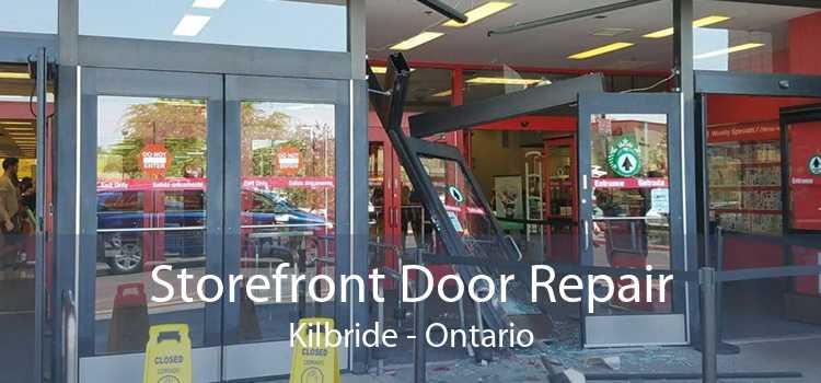 Storefront Door Repair Kilbride - Ontario