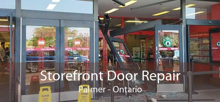Storefront Door Repair Palmer - Ontario