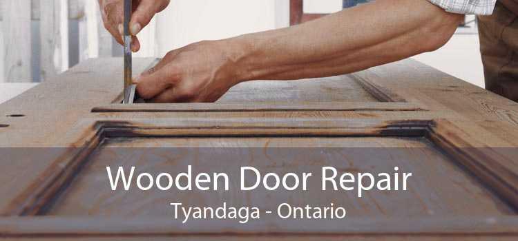 Wooden Door Repair Tyandaga - Ontario